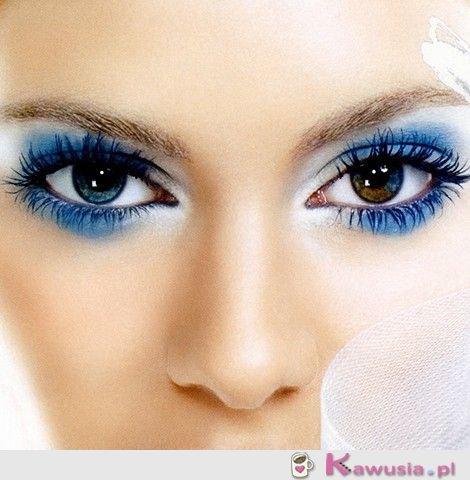�liczny makija�