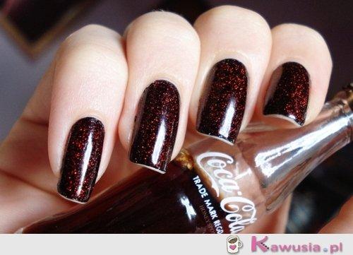 Świetne paznokcie