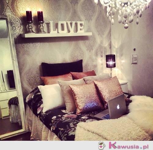 Super sypialnia