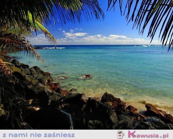 Chcę wakacje