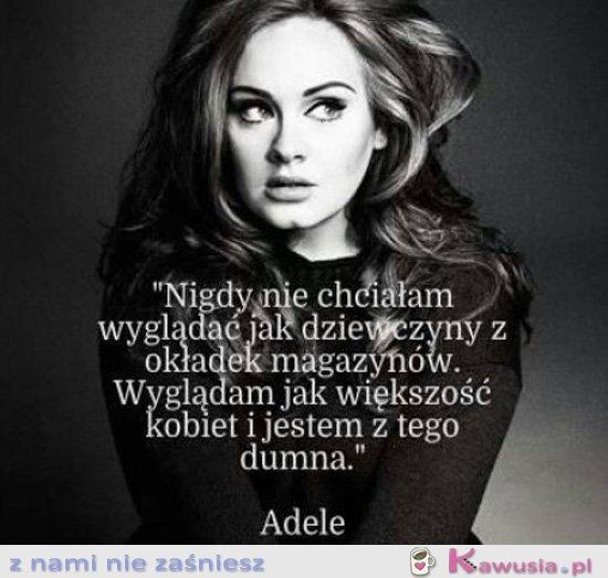 Nigdy nie chciałam - Adele