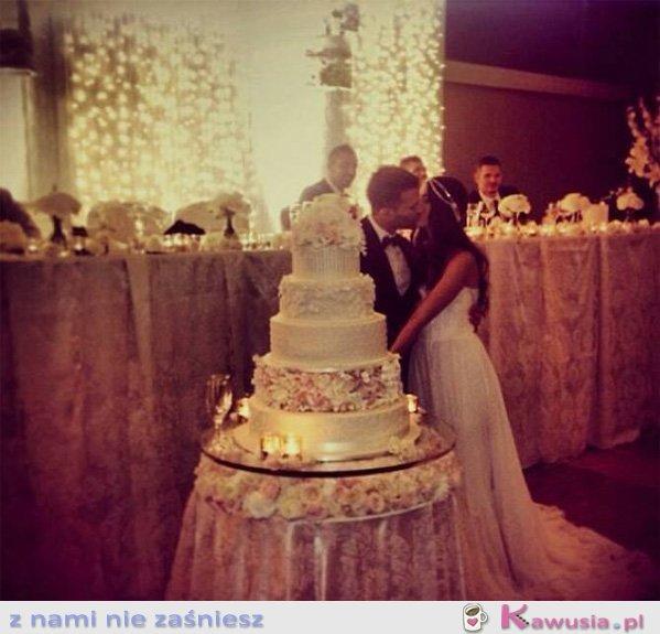 Cudowne wesele
