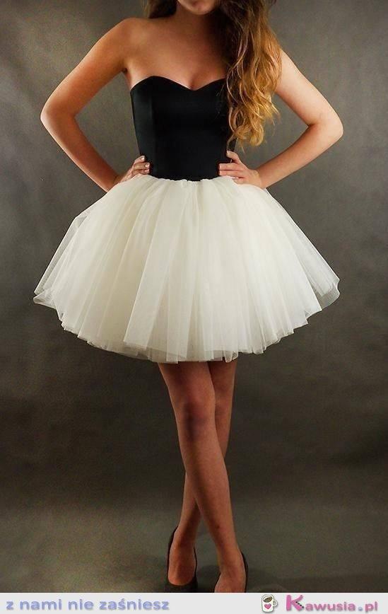 Piękna sukienka!