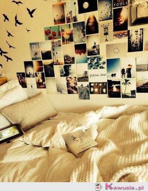 Wspomnienia zostają na całe życie