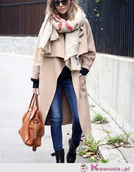 Super płaszcz