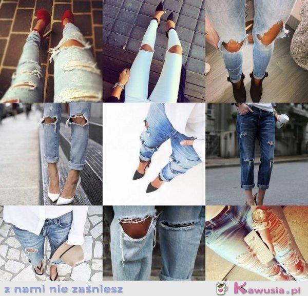 Nieśmiertelny jeans