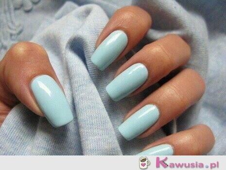 Boskie paznokcie