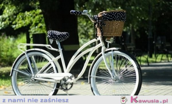 Cudowny rower