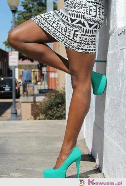 Świetne buciki
