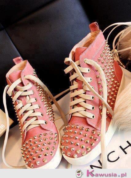 świetne buty
