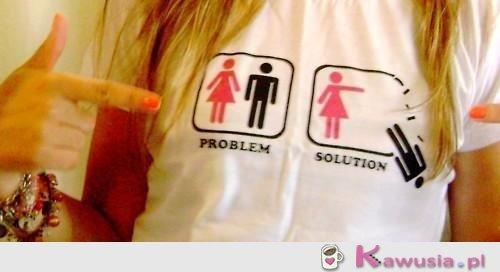Problem i rozwiązanie