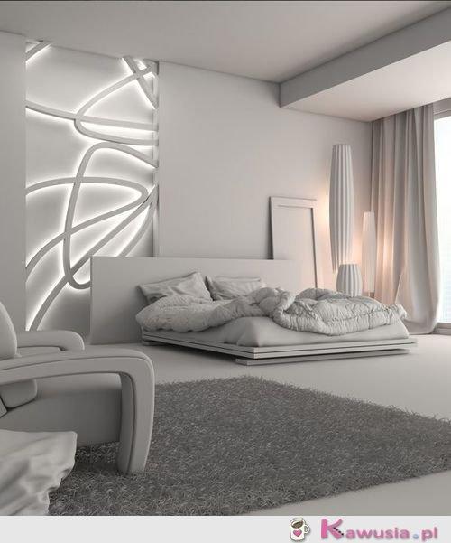 Boska sypialnia