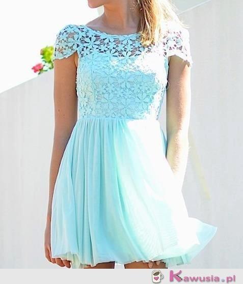 Chcę taką sukienkę