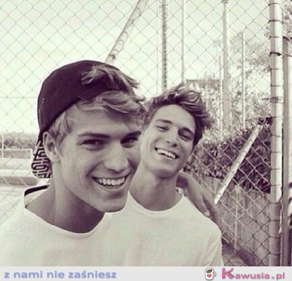 Piękne uśmiechy