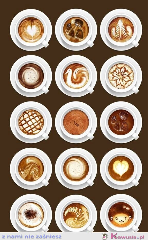 Sztuka na kawie