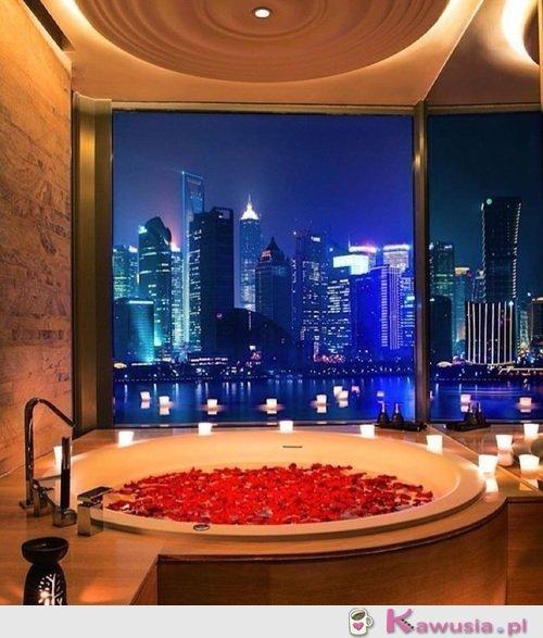 Idealna kąpiel