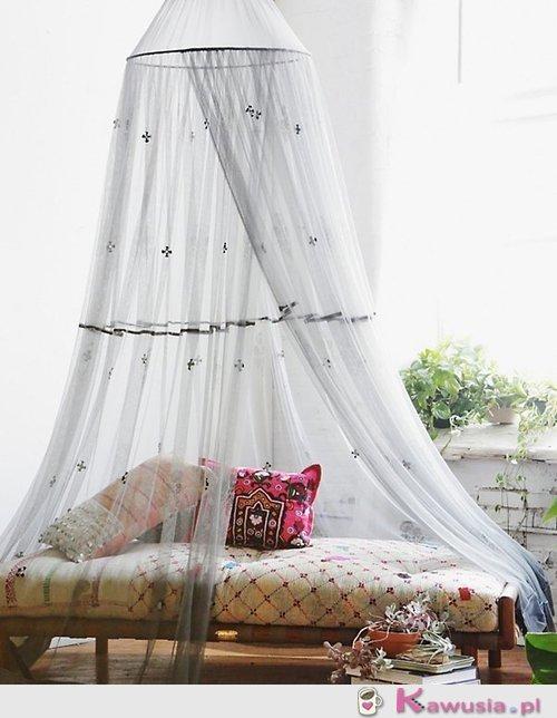 Idealne łóżeczko
