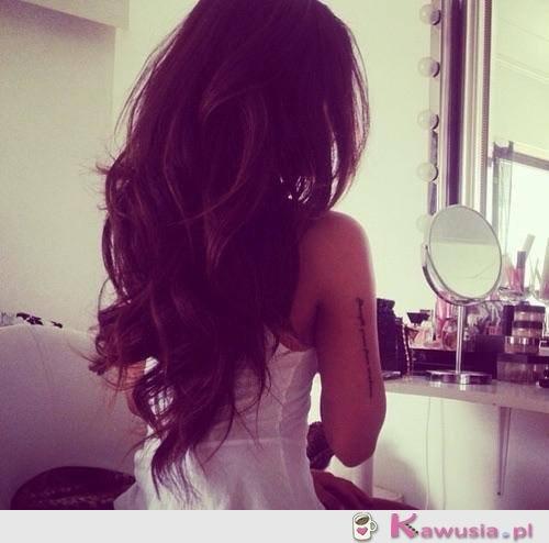 Świetne włosy