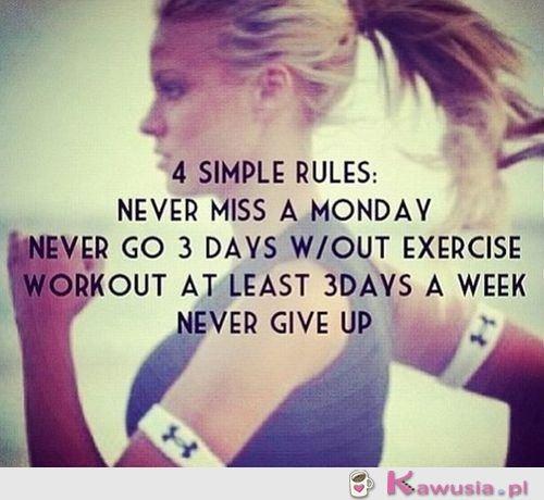 4 zasady