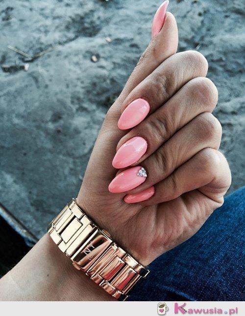 Smoke pink