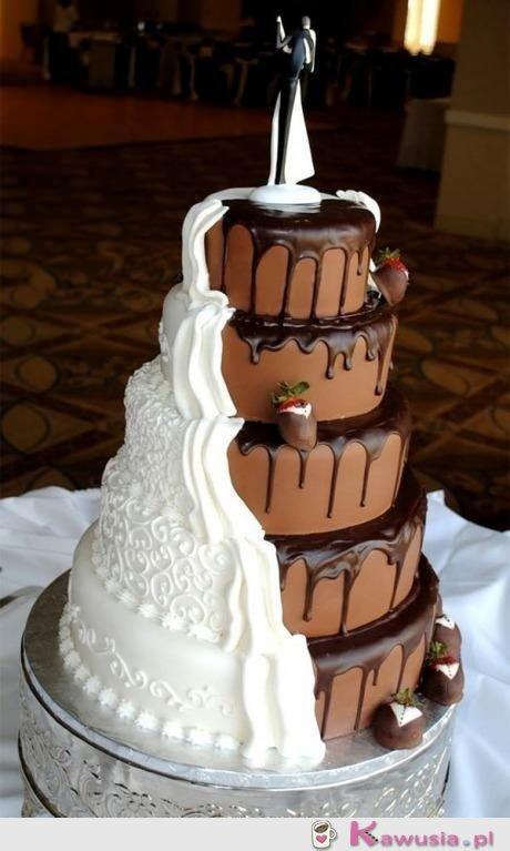 Genialny tort