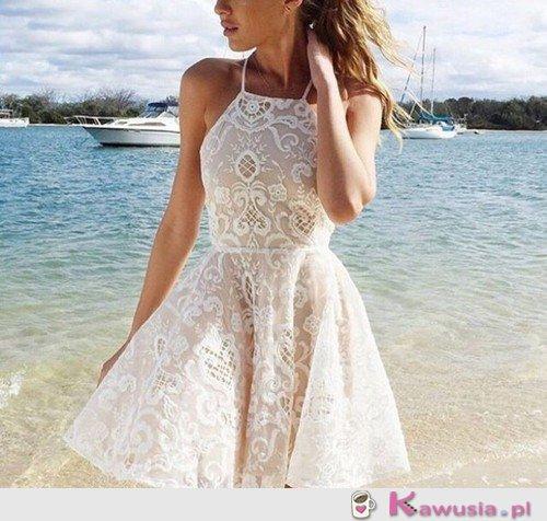 Genialna sukienka