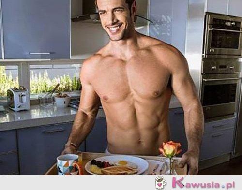 Tak podane śniadanie smakuje lepiej