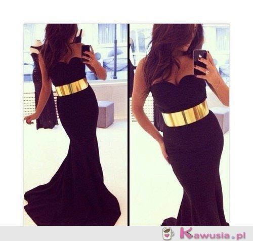 Cudna suknia