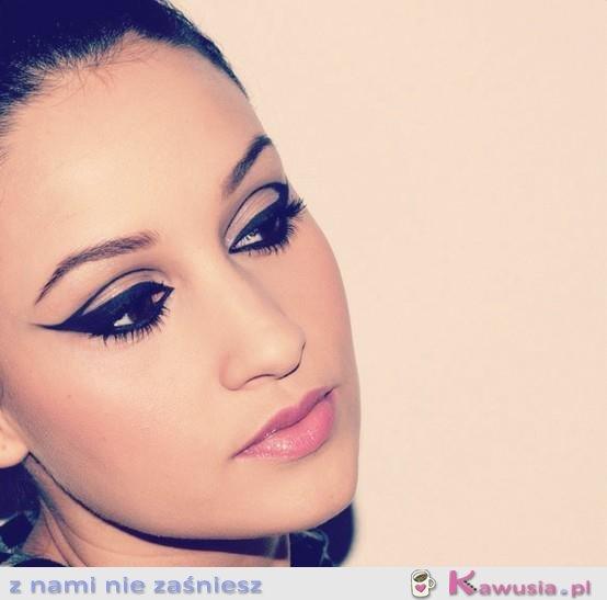 Cudowny make up