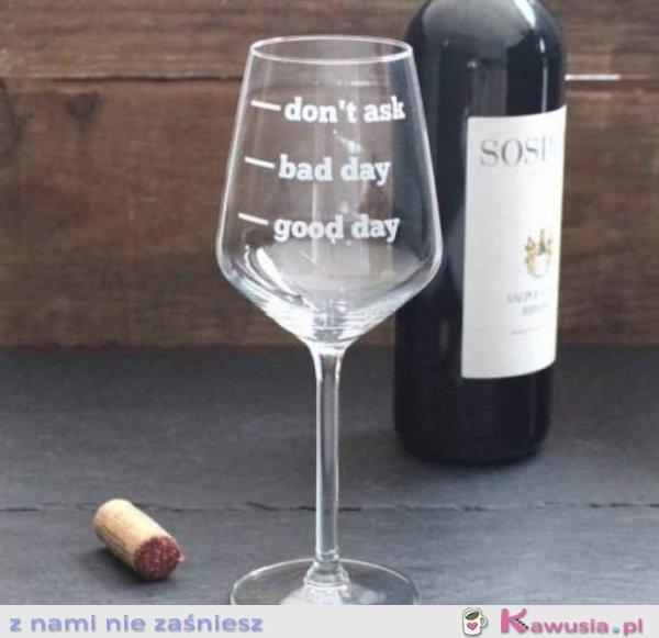 Kto lubi wino?