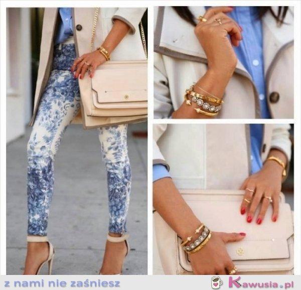 Idealny, smart look