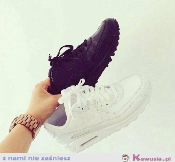 Czarne czy białe?