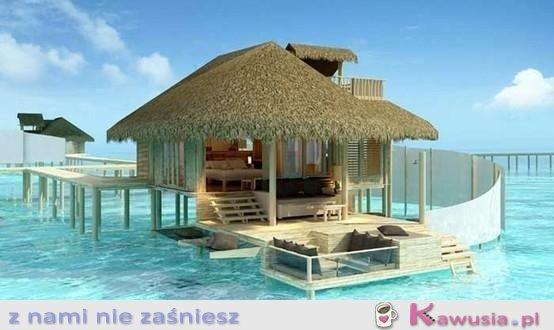 Cudowny domek