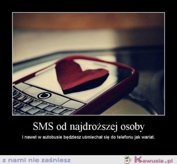Też uśmiechacie się do telefonu?