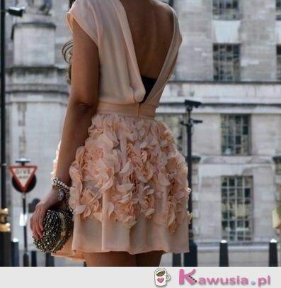 Prześliczna sukienka