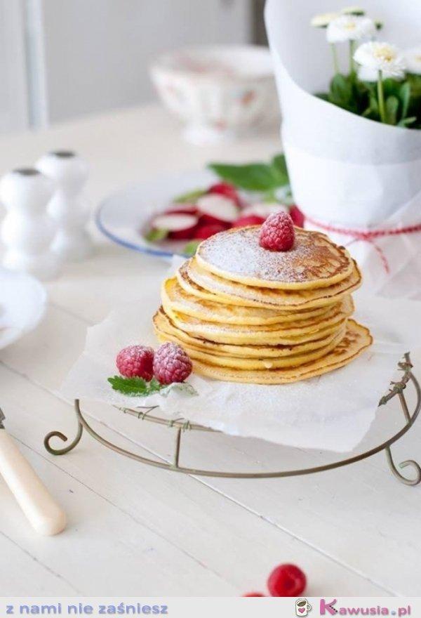 Poproszę takie śniadanko