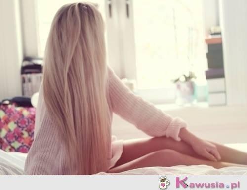 Piękne włosy!