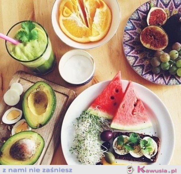 Zdrowo i pożywnie na dobry początek