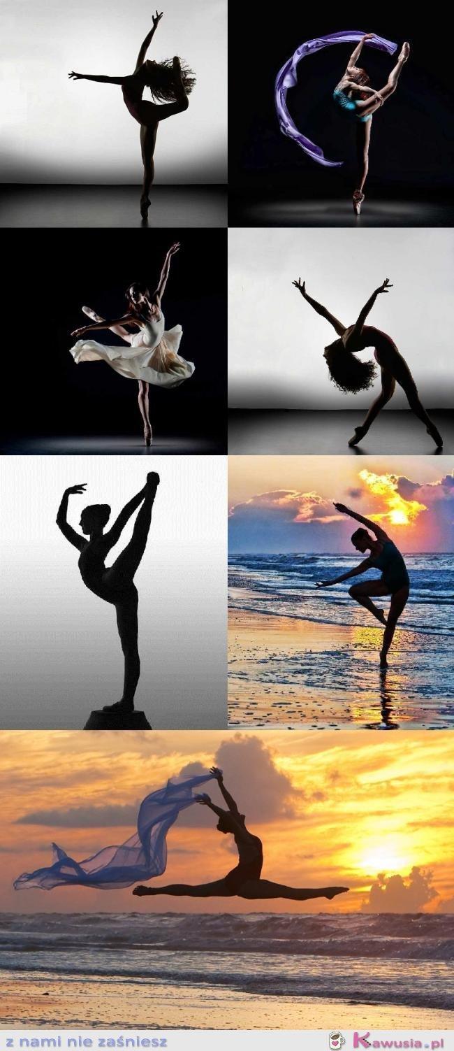Kocham taniec