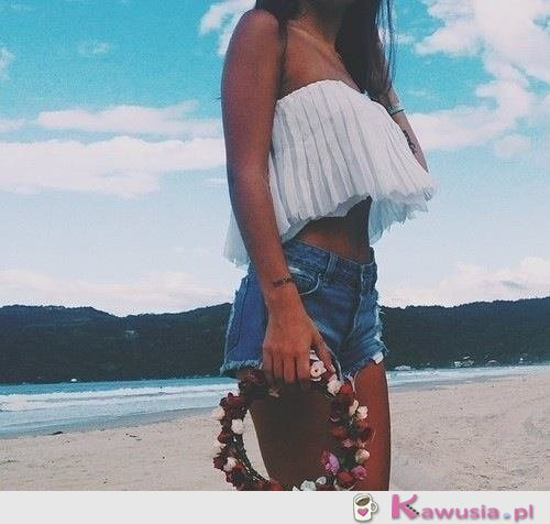 Słońce, plaża, relaks...