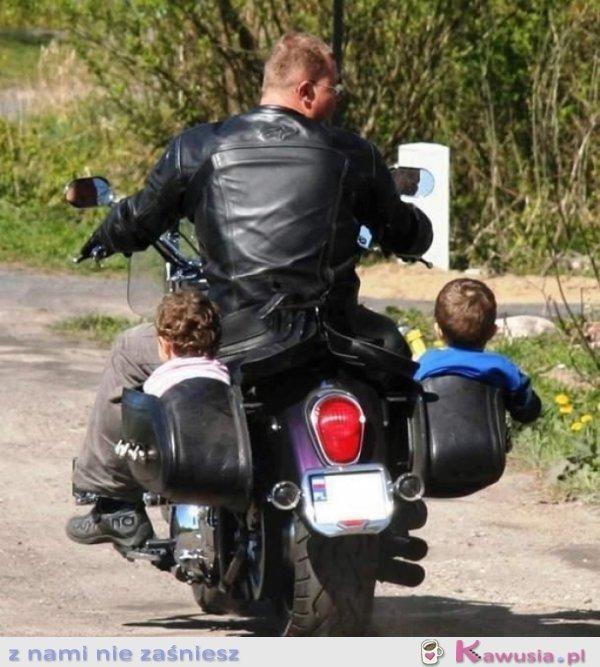 Rodzinny wyjazd