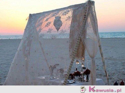 Romantycznie to wygląda