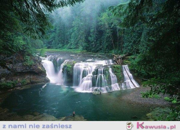 Cudowne miejsce