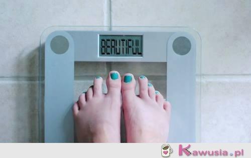 Chcę taką wagę!